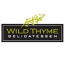 Wild Thyme Deli Menu