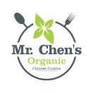 Mr. Chen's Organic Chinese Cuisine Menu
