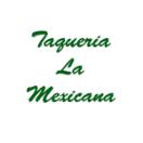 La Mexicana Taqueria  Menu