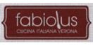 Fabiolus Cucina Italiana Verona Menu