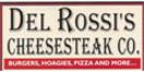 Del Rossi's Menu