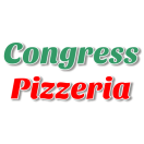 Congress Pizzeria Menu