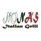 Nona's Italian Grill Menu