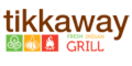 Tikkaway Grill - Orange Street Menu