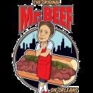Mr. Beef on Orleans Menu
