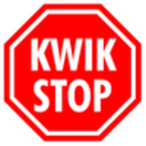 Kwik Stop Sandwich Bar - Kendall Menu