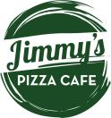 Jimmy's Pizza Cafe Menu