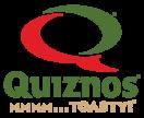 Quizno's  Menu