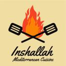 Inshallah Mediterranean Cuisine Menu