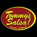 Tommy's Salsa Novato Menu