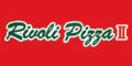 Rivoli Pizza II Menu