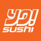 YO! Sushi Menu