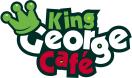 King George Cafe Menu