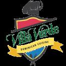 Villa Verde Restaurant Menu