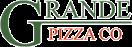 Grande Pizza Menu