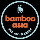 Bamboo Asia Menu
