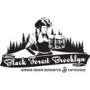 Black Forest Brooklyn Menu