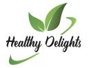 Healthy Delights Menu