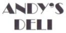 Andy's Deli II Menu
