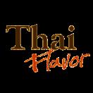 Thai Flavor Menu