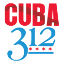 Cuba312 Menu