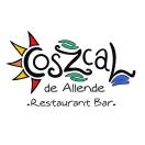 Coszcal de Allende Menu