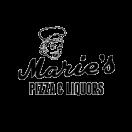 Marie's Pizza and Liquors Menu