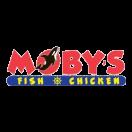 Moby's Fish Chicken Menu