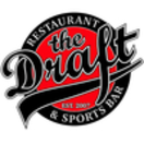 The Draft Restaurant & Sports Bar Menu