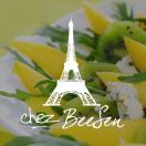 Chez Beesen (formerly Chez Fayala) Menu