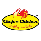 Chop-N-Chicken Menu