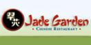 Jade Garden Menu