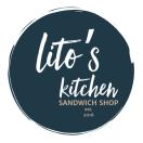 Lito's Kitchen Menu
