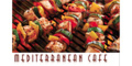 Mediterranean Cafe Menu