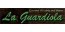 La Guardiola Gourmet Pizza & Bistro Menu
