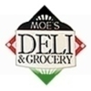 Moe's Deli & Grocery Menu