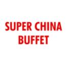 Super China Buffet Menu