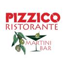 Pizzico Restaurant Menu