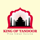 King of Tandoor Menu