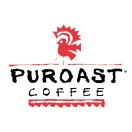 Puroast Coffee Menu