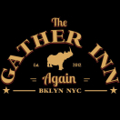 The Gather Inn Again Menu