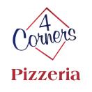 Four Corners Pizzeria Menu