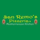 San Remo's Pizzeria Menu