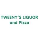 Tweeny's Liquor and Pizza Menu