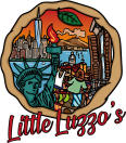Little Luzzo's Menu