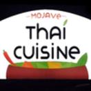 Mojave Thai Cuisine Menu