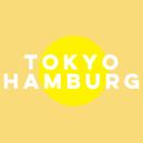 Tokyo Hamburg Menu