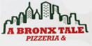 A Bronx Tale Pizzeria Menu