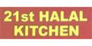 Asian Halal Food Restaurant Menu