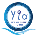 Yia It's All Greek To Me Menu